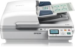 Сканер Epson WorkForce DS-6500N