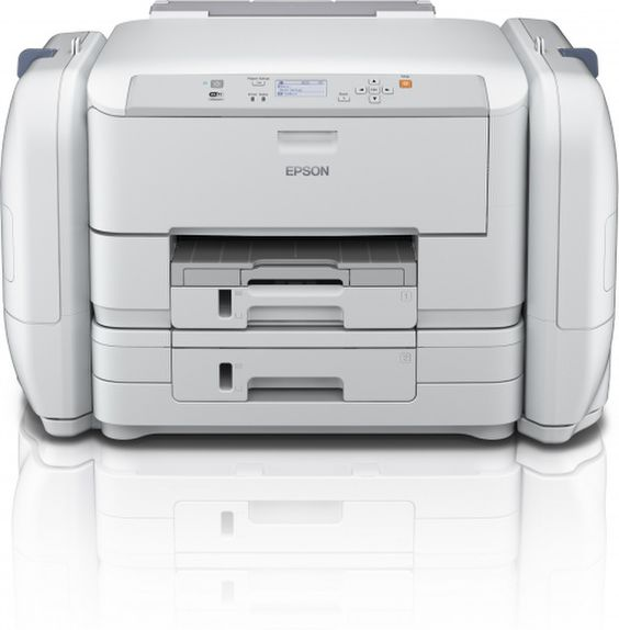 Принтер Epson WorkForce Pro WF-R5190DTW (RIPS)