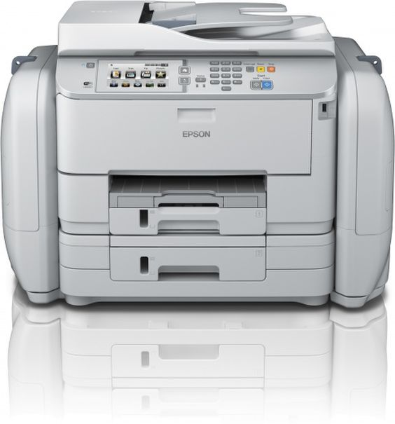 МФУ Epson WorkForce Pro WF-R5690DTWF (RIPS)