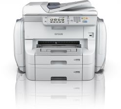 МФУ Epson WorkForce Pro WF-R8590DTWF (RIPS)